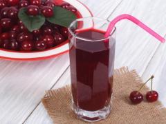 Концентрат вишневого соку, 6 кг