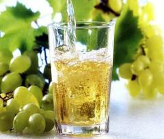 Концентрат виноградного светлого сока ,  1...