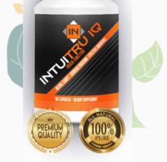 IntuiTru IQ (ИнтуиТру АйКью)