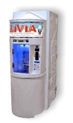 WVM-750/F - Автомат напольный с системой водоподготовки