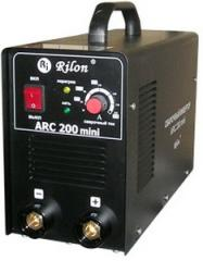 Rilon ARC200 welding machine of the PRO of mini,