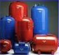 Баки мембранные : Гидроаккумуляторы для систем