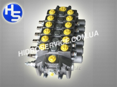 Crane equipment components and spare parts