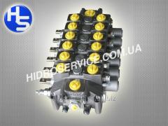 Hydrodistributor