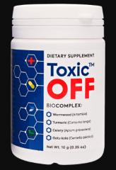 Toxicoff (Токсикофф)