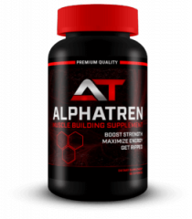 Alphatren (Альфатрен)
