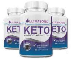 Keto siêu âm (Ultrasonic Keto)