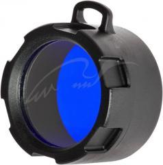 Светофильтр Olight 23 мм ц:синий