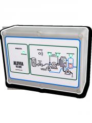 Контроллер для установок обратного осмоса Сontroller RO-2009