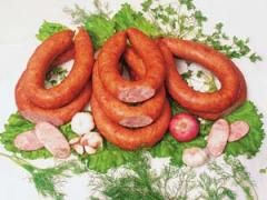 ADDITIVES FOR COOKED SMOKED, HALF-SMOKED AND
