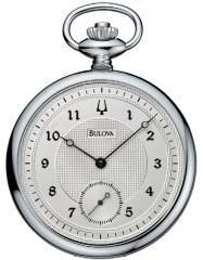 Bulova - Mechanics - 63A21