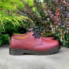 Туфли унисекс Dr. Martens 1461 Cherry