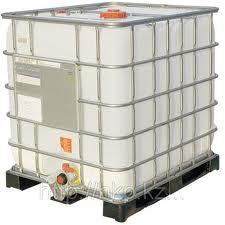 Ammonia (canisters, barrels, cubes)