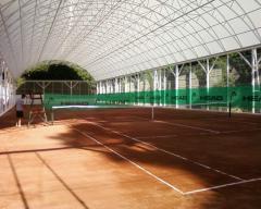 Строительство и реконструкция спортивных сооружений