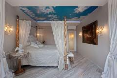 Художественная роспись стен и потолков. Картины