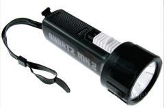 Фонари подводные для дайвинга Quartz MК 2 AquaLung