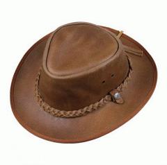 Cowboy's ha