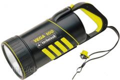 Фонари подводные Vega 100 AquaLung Technisub