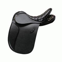 The saddle is the Icelandic, Universal saddle