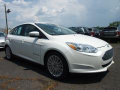 Электромобиль: Ford «Focus-Electric» 2013 г.в.
