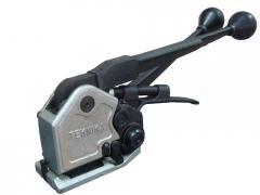 The mechanical device lentoobvyazyvayushchy MUL-17