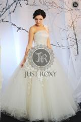 Свадебные наряд торговой марки Just Roxy
