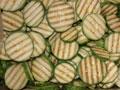 Овощи-барбекю, гриль