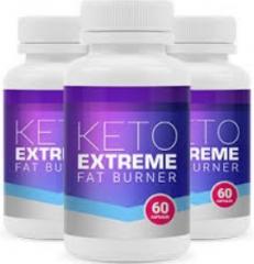 Keto Extreme Fat Burner (Кето Экстрим Фэт Бьорнер)