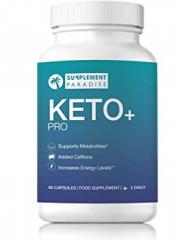 Keto Pro Ex Diet (Кето Про Экс Дайет)
