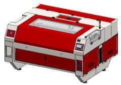 CO2 станок для лазерной резки и гравировки