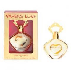 Парфюмированная вода для женщин Varens Love ВАРЕНС