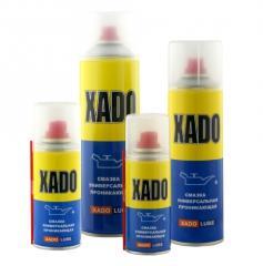 XADO greasing Universal getting 150 ml., to buy