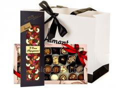 """Подарок """"Премиум"""" ( конфеты, шоколад и"""
