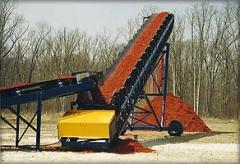 Conveyor equipmen