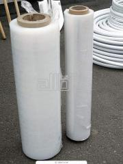 Stretch films for packing of foodstuff to buy