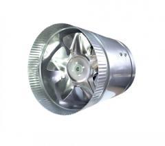Осевой канальный вентилятор Турбовент WB-V 250