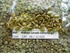 Кофе Арабика «Cariamanga» высокогорный