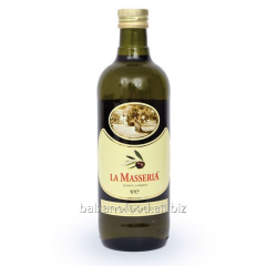 Oil olive extra vergine not filtered, olive oil