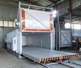 Elektrická trouba SDO-30.78.17/5 I1 s ventilátorem