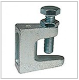 Clips assembly for ventkorob, conditioners, pipes,