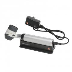 Дерматоскоп DELTA 20 T LED Heine с аккумуляторной