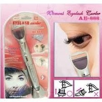 Hot curling tongs of eyelashes EyeLash Curler