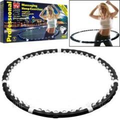 Hoop Magnetic two-row