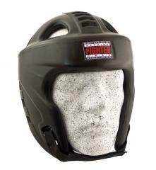 Шлем для кикбокса, защита головы
