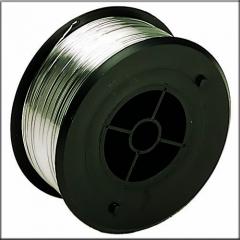 Проволока сварочная с флюсом d = 1.2 мм; 3.0 кг 802146