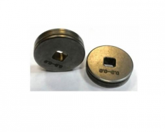 Ролик 0,6-0,8 мм для полуавтоматов Telwin 722112