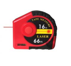 Дальномер лазерный/рулетка 2-в-1 5/20 м PROTESTER J20