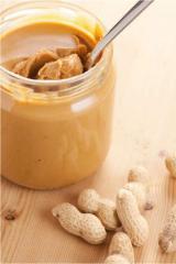 Масло арахисовое, паста арахисовая