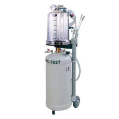 Установка вакуумного отбора масла с предкамерой HC-3027