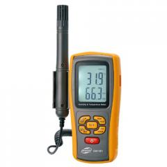 Термогигрометр (0%~100%RH) Benetech GM1361